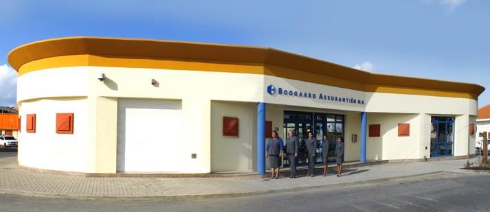 Boogaard Assurantien Aruba